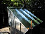 Ambachtelijk dakwerk > Zinkwerk